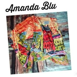 Amanda Blu